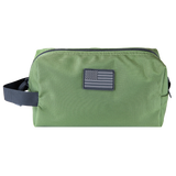 Tactical Dopp Kit Olive Green
