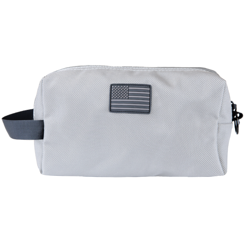 Custom Dopp Kit