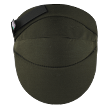 BPE-USA XJ300-C Ranger Green Knee Pads