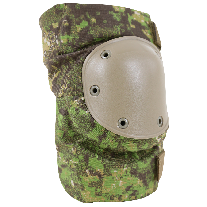 BPE-USA ASK-KTY Army Knee Pads