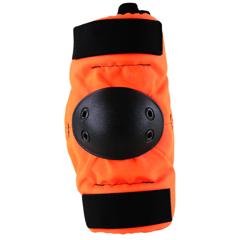BPE-USA Army Style Elbow Pads International Orange