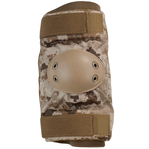 BPE-USA Army Style Elbow Pads Digital Desert