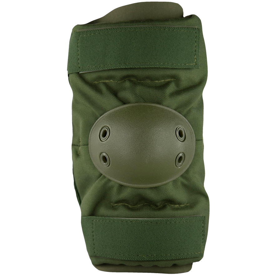 BPE-USA Army Style Elbow Pads OD Green