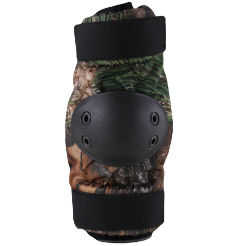BPE-USA Army Style Elbow Pads TT Mixed Pine