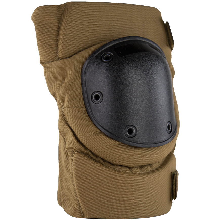 BPE-USA Army Style Knee Pads Coyote Brown