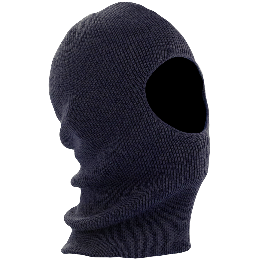 BPE-USA 3M Thinsulate Facemask Navy Blue