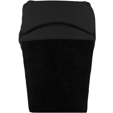 BPE-USA K2-F Flooring Knee Pads Black
