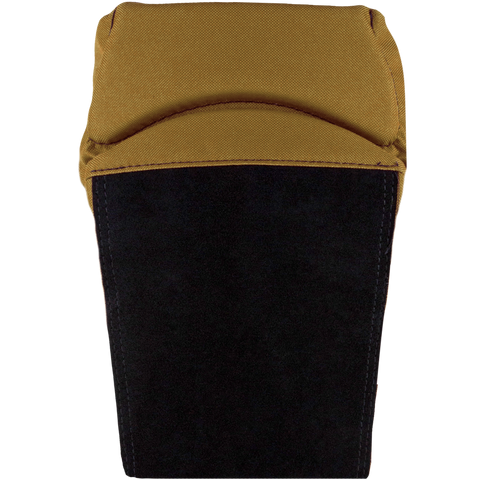 BPE-USA K2-F Flooring Knee Pads Coyote Brown
