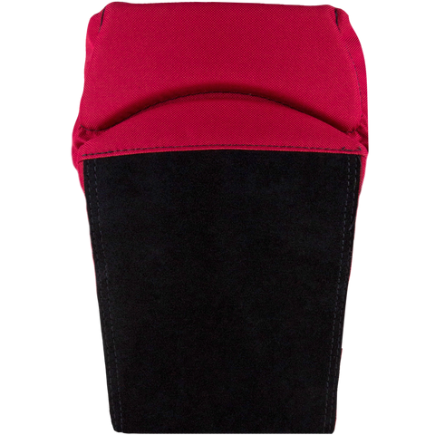 BPE-USA K2-F Flooring Knee Pads Red