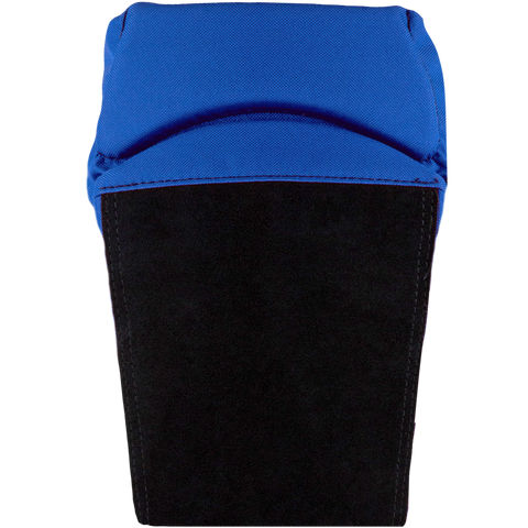 BPE-USA K2-F Flooring Knee Pads Royal Blue