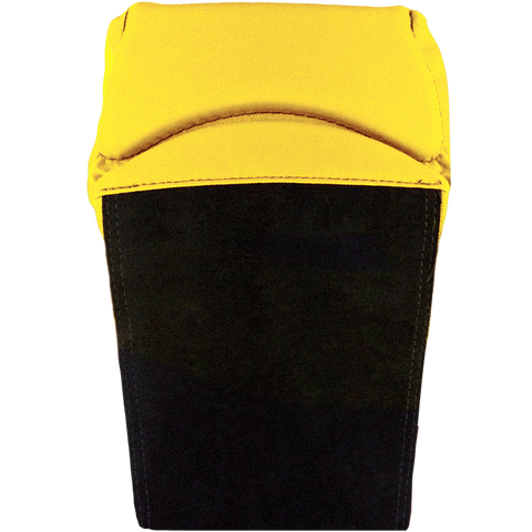 BPE-USA K2-F Flooring Knee Pads Yellow