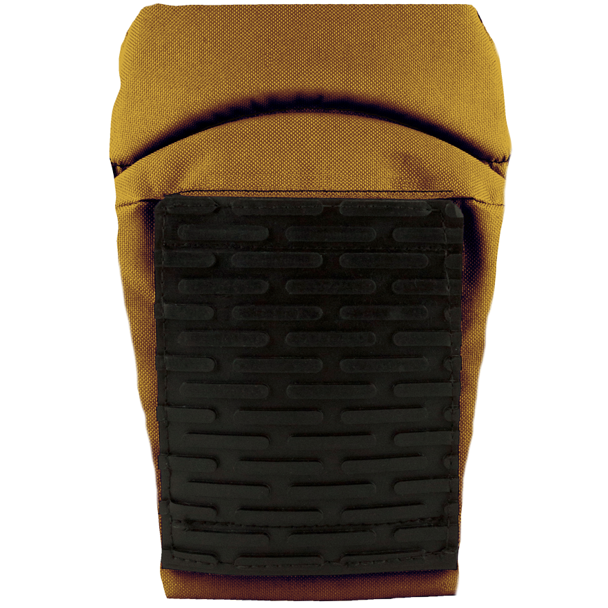 BPE-USA K2-R Roofing Knee Pads Coyote Brown