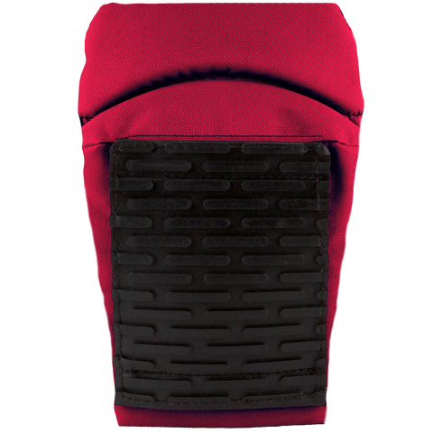 BPE-USA K2-R Roofing Knee Pads Red