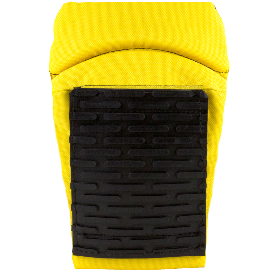 BPE USA K2 R Roofing Knee Pads Yellow