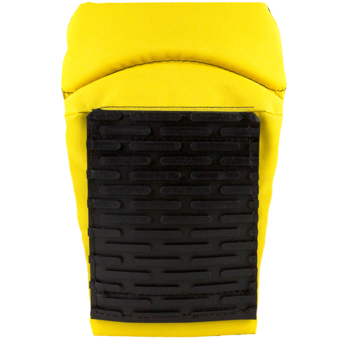 BPE-USA K2-R Roofing Knee Pads Yellow