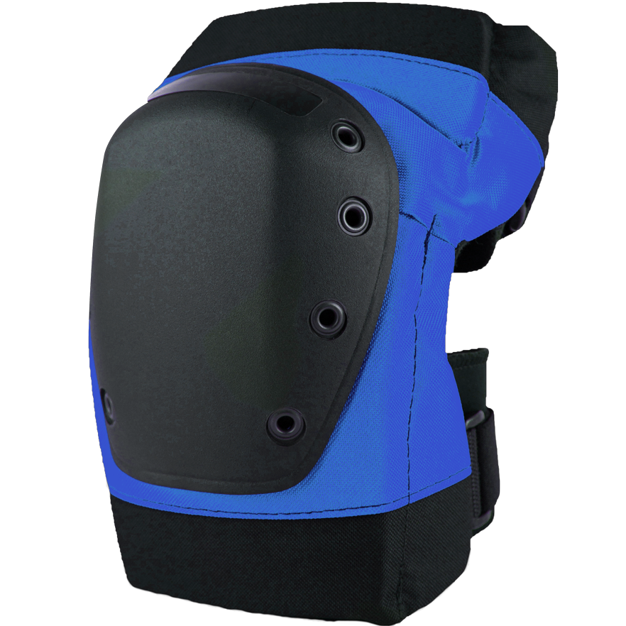 BPE-USA K2-S Knee Pads Royal Blue