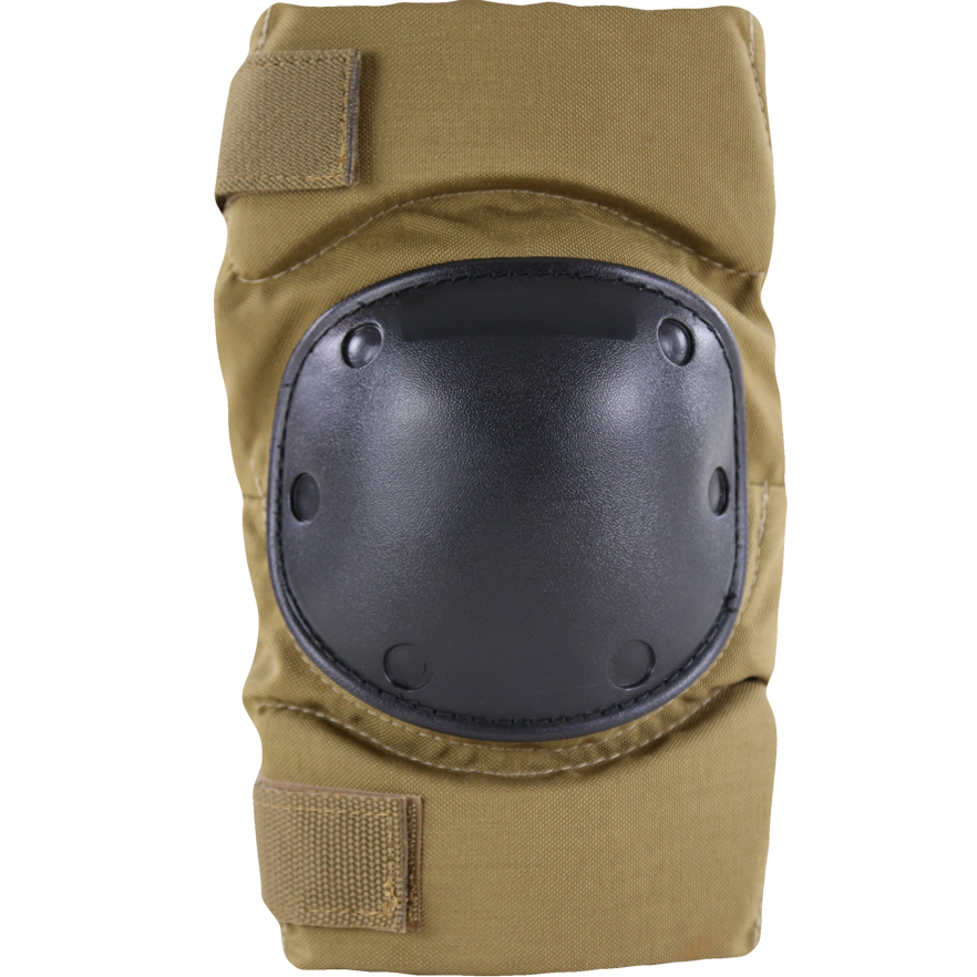 BPE-USA Marine Style Knee Pads Coyote Brown