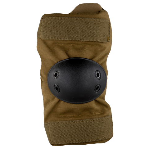 BPE-USA Marine Style Elbow Pads Coyote Brown