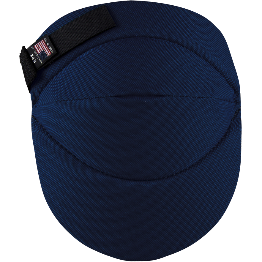 BPE-USA XJ300-C Knee Pads Navy Blue