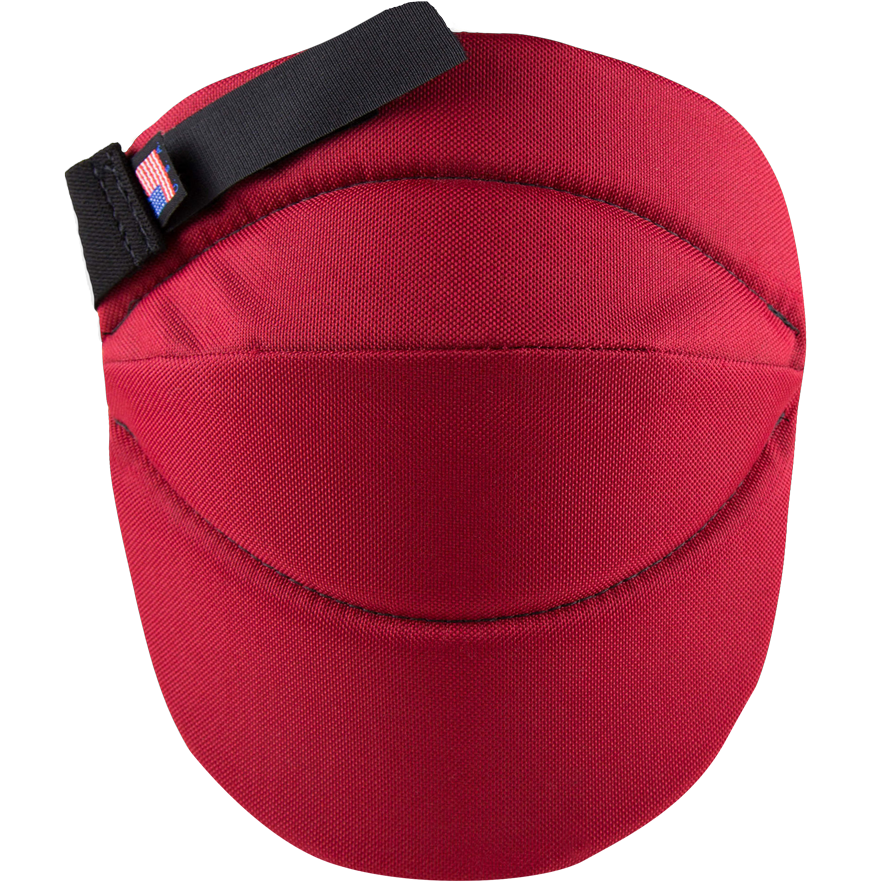 BPE-USA Knee Pads XJ300-S Red