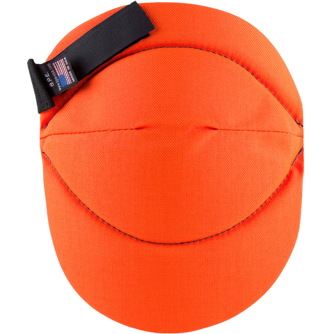 BPE-USA Knee Pads XJ300-S Safety Orange