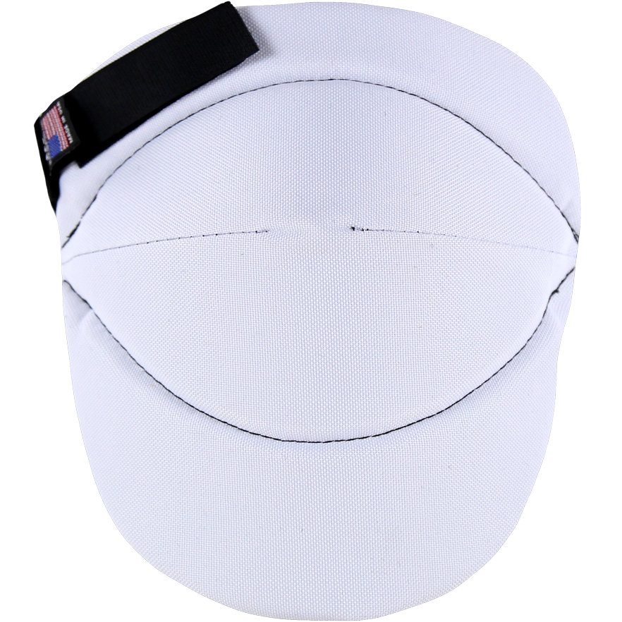 BPE-USA Knee Pads XJ300-S White