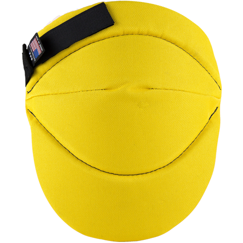 BPE-USA Knee Pads XJ300-S Yellow