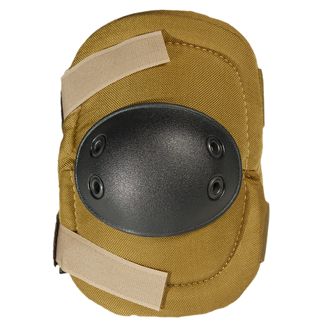 BPE-USA XJ900-C Camo Elbow Pads Coyote Brown