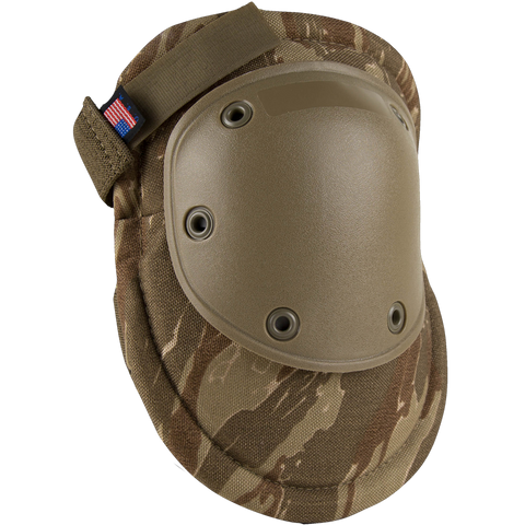 BPE-USA XJ900-C Knee Pads Desert Tiger Stripe
