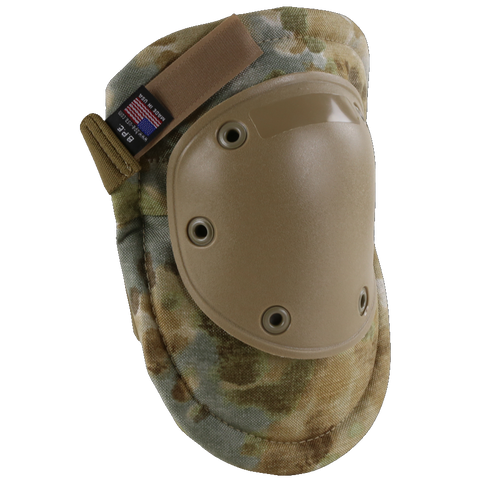 BPE-USA XJ900-C Knee Pads Covert Arid
