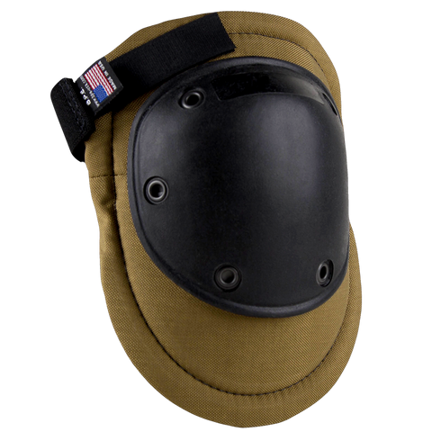 BPE-USA XJ900-C Knee Pads Coyote Brown