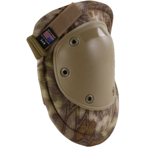BPE-USA XJ900-C Knee Pads Kryptek Highlander
