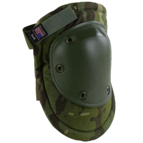 BPE-USA XJ900-C Knee Pads Multicam Tropic
