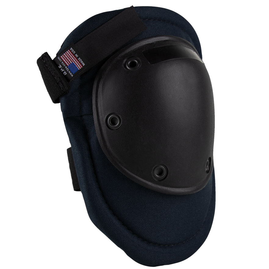 BPE-USA XJ900-C Knee Pads Navy Blue