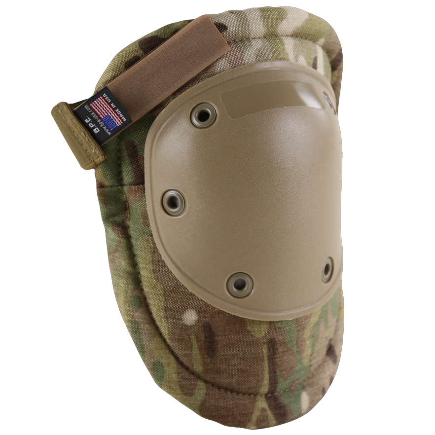 BPE-USA XJ900-C Knee Pads OCP Multicam