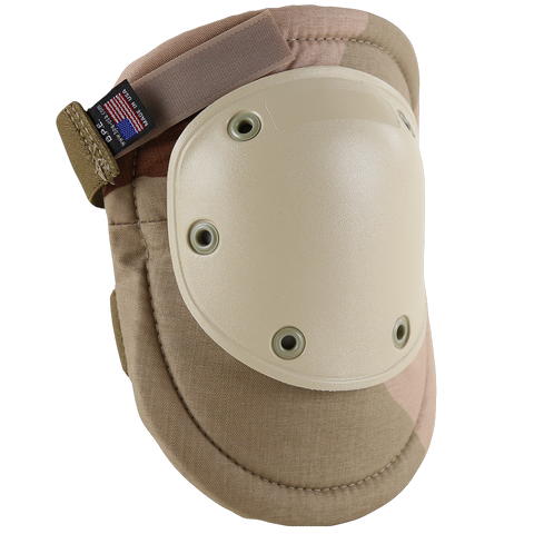 BPE-USA XJ900-C Knee Pads 3-Day Desert