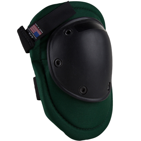BPE-USA XJ900-S Knee Pads Dark Green