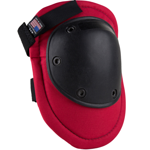 BPE-USA XJ900-S Knee Pads Red