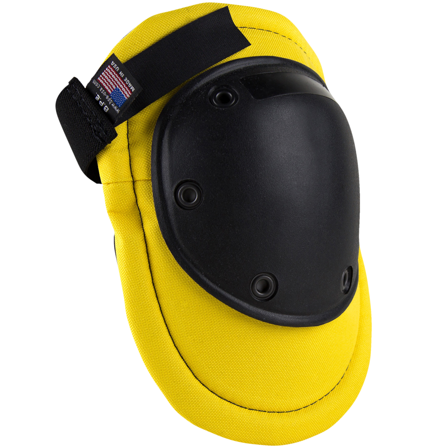 BPE-USA XJ900-S Knee Pads Yellow