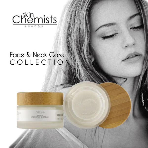 Skin Chemists Face & Neck Care Collection