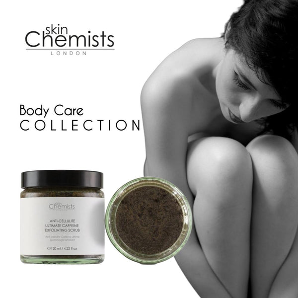 Skin Chemists Body Care Collection