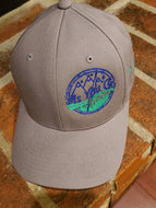 AYG Embroidered  Logo - Flexfit Hat