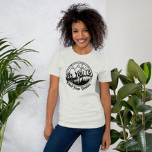 Load image into Gallery viewer, Find Your Destiny Bella+Canvas Short-sleeve Unisex T-Shirt