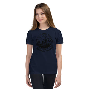"As You Go Lifestyle Brand Encouraging and Inspiring ""Believe in Yourself"" T-Shirt"