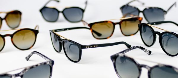 Finding The Right Sunglasses For Your Face Shape