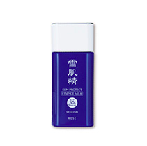 Sekkisei Sun Protect Essence Milk N