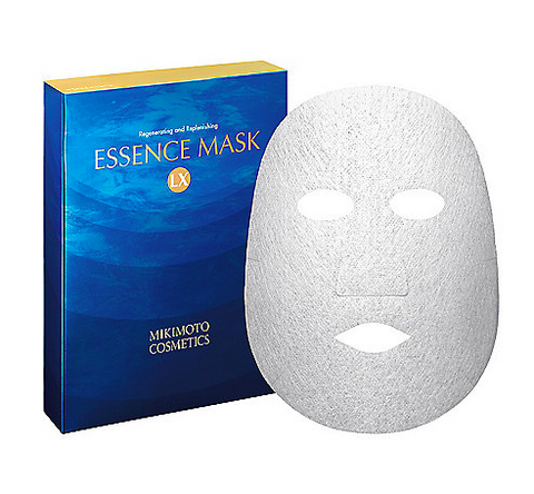 Mikimoto Essence Mask LX 6 sheets set