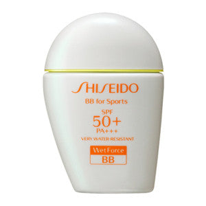 Shiseido BB for Sports