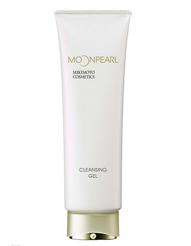 Mikimoto Moon Pearl Cleansing Gel