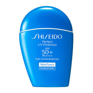 Shiseido Perfect UV Protection H